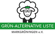 Grün-Alternative Liste Markgröningen